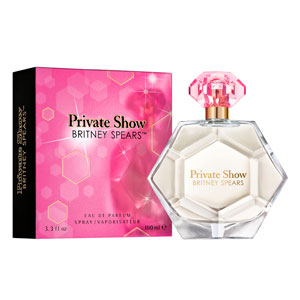 Britney Spears PRIVATE SHOW  parfum