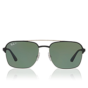Lunettes de Soleil RAY-BAN RB3570 90049A  Ray-ban