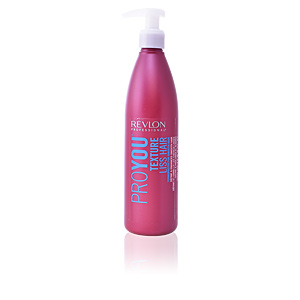 Hair styling product PROYOU TEXTURE liss hair termoprotector smooth hair Revlon