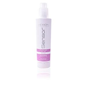 Champú volumen SENSOR VOLUMIZER conditioning-shampoo Revlon