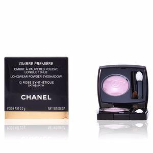 Ombretto OMBRE PREMIÈRE ombre à paupières poudre Chanel