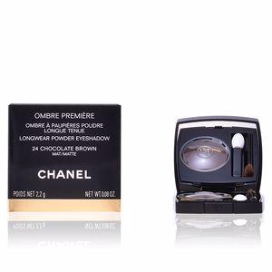 Eye shadow OMBRE PREMIÈRE ombre à paupières poudre Chanel