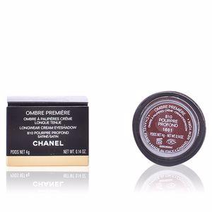 OMBRE PREMIÈRE ombre à paupières crème #810-pourpre profond