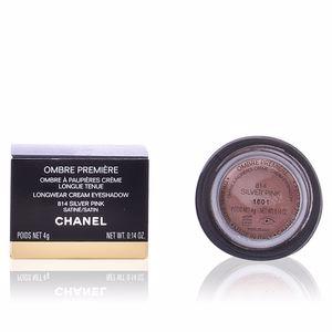 OMBRE PREMIÈRE ombre à paupières crème #814-silver pink