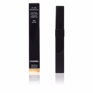 Eyebrow fixer LE GEL SOURCIL eyebrow gel Chanel