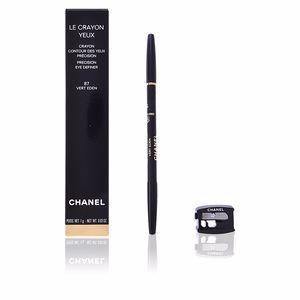 Eyeliner pencils LE CRAYON yeux Chanel