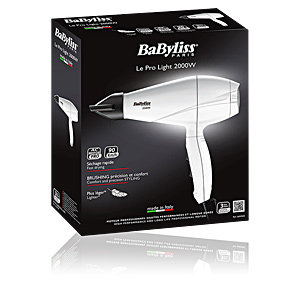 Babyliss, SÈCHE-CHEVEUX AC 6604WE 2000W #blanco