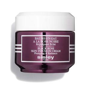 Anti-Aging Creme & Anti-Falten Behandlung BAUME-EN-EAU A LA ROSE NOIRE repulpant eclat