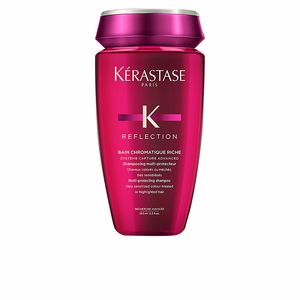 Sun Protection shampoo REFLECTION bain chromatique riche Kérastase