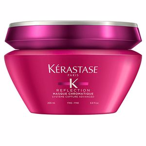 Hair mask REFLECTION masque chromatique cheveux fins