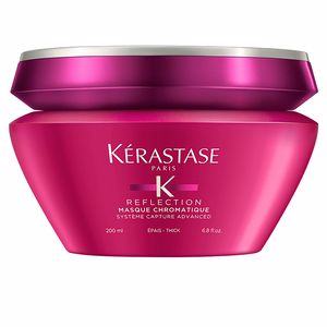 Maschera per capelli REFLECTION masque chromatique cheveux épais Kérastase