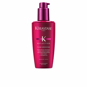 Shiny hair  treatment - Hair color treatment REFLECTION fluide chromatique Kérastase