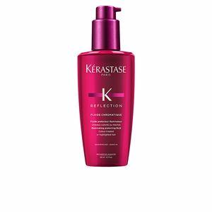 Tratamiento brillo - Protección cabellos teñidos REFLECTION fluide chromatique Kérastase