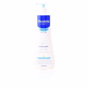 Hygiene for kids HYDRA BÉBÉ body milk Mustela