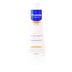 BÉBÉ cleansing milk dry skin 750 ml