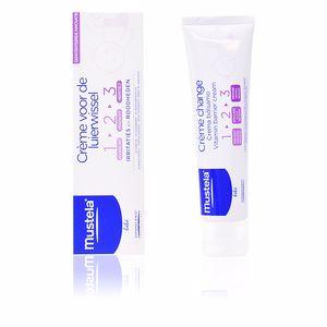 Body moisturiser BÉBÉ creme change Mustela