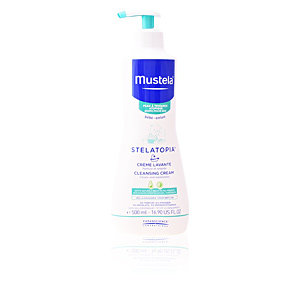 Gel de baño STELATOPIA cleansing cream Mustela