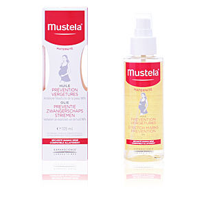 MATERNITE huile prevention vergetures 105 ml