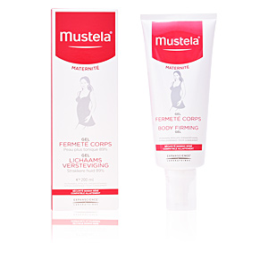 Pregnancy cream & treatments MATERNITÉ gel fermeté corps Mustela