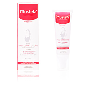 Pregnancy cream & treatments MATERNITÉ sérum fermeté buste Mustela