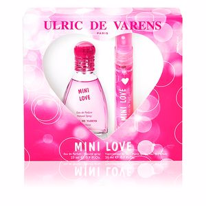 Ulric De Varens MINI LOVE LOTTO perfume