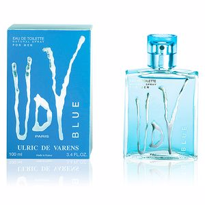 Ulric De Varens UDV BLUE FOR MEN perfume