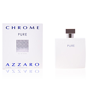 Azzaro CHROME PURE  parfüm
