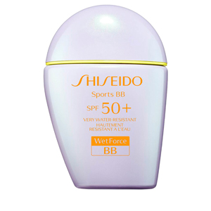 BB-Creme SUN CARE SPORTS BB Shiseido