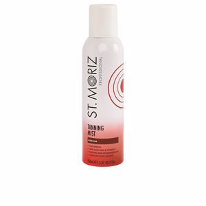 Body TANNING MIST #medium St. Moriz