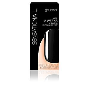 Nail polish SENSATIONAIL gel color Fing'Rs