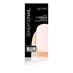Vernis à ongles SENSATIONAIL gel color Fing'Rs