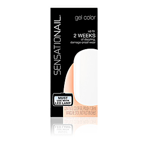 Esmalte de uñas SENSATIONAIL gel color Fing'Rs