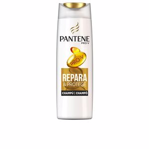 Moisturizing shampoo REPARA & PROTEGE champú Pantene