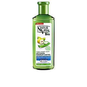 Anti-dandruff shampoo CHAMPU BIO anticaspa Naturaleza Y Vida