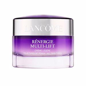 Skin tightening & firming cream  RÉNERGIE MULTI-LIFT crème légère Lancôme