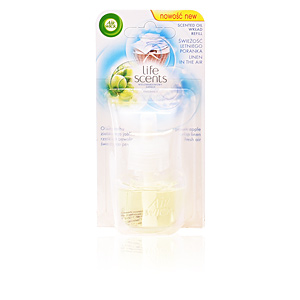Ambientador AIR-WICK ambientador electrico recambio #green apple Air-Wick