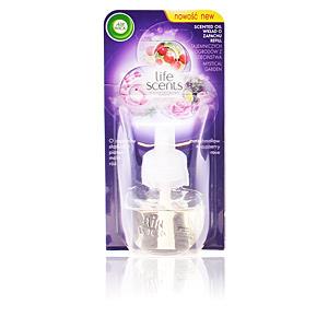 Deodorante per ambienti AIR-WICK ambientador electrico recam #mysticalgarden