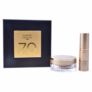 Kit di Cosmetici L'ÂGE D'OR LOTTO Isabelle Lancray