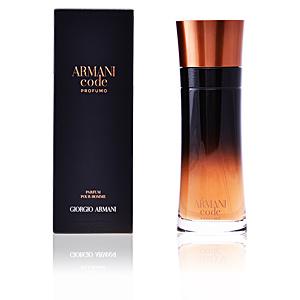 Armani, ARMANI CODE PROFUMO edp zerstäuber 200 ml