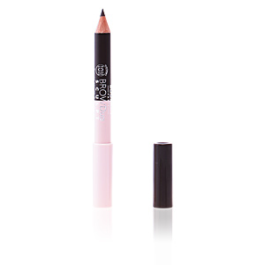 Maquiagem sobrancelha BROW DUO SCULPT eye pencil Bourjois