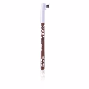 Make-up per le sopracciglia BROW SOURCIL PRECISION eye brow pencil Bourjois