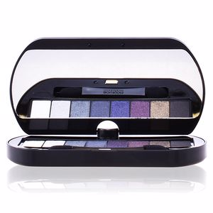 Eye shadow LE SMOKY eye shadow palette Bourjois