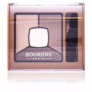Lidschatten EYESHADOW SMOKY STORIES Bourjois