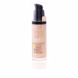Foundation Make-up 123 PERFECT liquid foundation