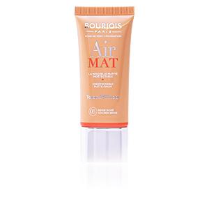 Base de maquillaje AIR MAT fond de teint 24H Bourjois