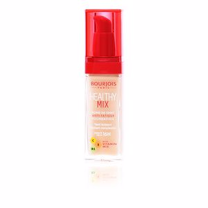 Fondation de maquillage HEALTHY MIX foundation 16h Bourjois