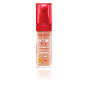 Base de maquillaje HEALTHY MIX foundation 16h Bourjois