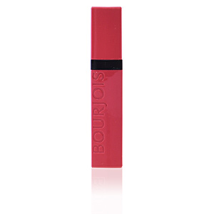 Rouges à lèvres ROUGE LAQUE liquid lipstick Bourjois