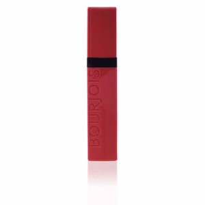 Lipsticks ROUGE LAQUE liquid lipstick Bourjois