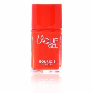 Esmalte de uñas LA LAQUE GEL Bourjois